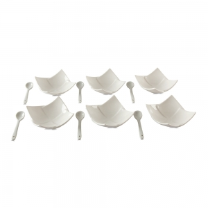 SG Cremic Cup-Saucer Set
