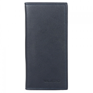 Vajero Long Leather Wallet for Men
