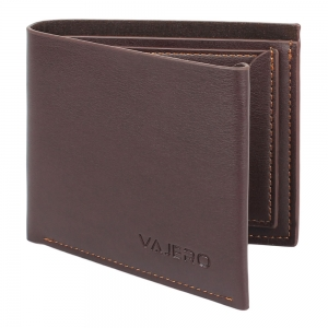Vajero Leather Wallet for Men