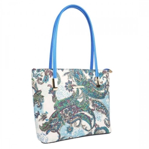 Printed Shoulder Bag for Women