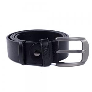 Forst Genuine Leather Formal Belt for Men (34/36)