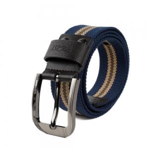 Genuine Leather Reversible Belt for Men (32/36)