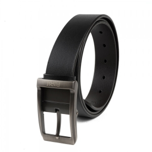 Genuine Leather Reversible Belt for Men (36/38)