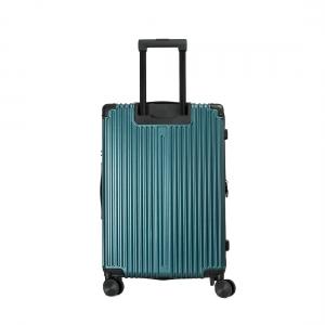 Vajero Self Design Hardsided Trolley Bag (60.96 Cm)