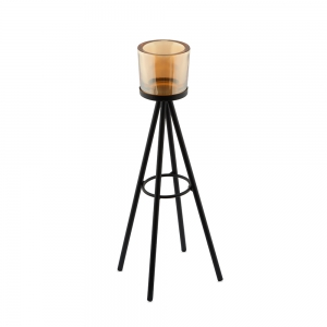 SG Candle Stick with Stand Home Décor (Lage)
