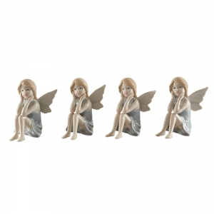 SG Angel Show Piece set of four
