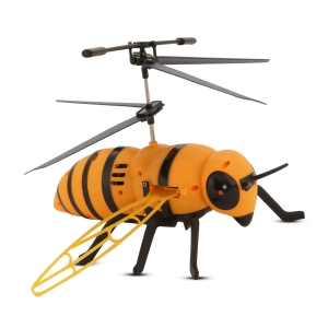 Spice Innocente Remote Controlled Induction Bee Toy