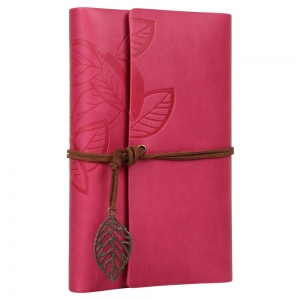 Inscripto Leaf Diary