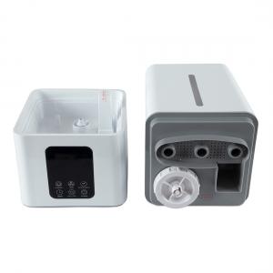Humidifier Robot