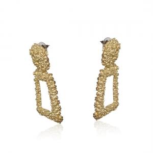 Lesk Boho Style Drop Earrings