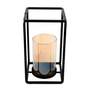 SG Candle Stick with Stand Home Décor (Small)
