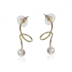 Lesk Drop Earrings