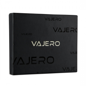 VAJERO Face Mask Pack of 2 units in Vajero case